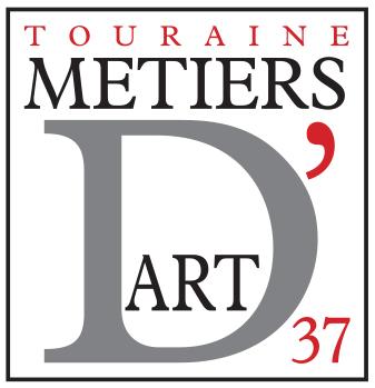 logo touraine métiers d'art